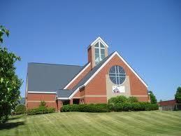 St. Mark's Roman Catholic Church, Kitchener